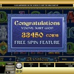 Free-Spins-Pokie-Wins